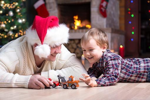Are You Holiday Shopping for Kids? 3 Important Toy Safety Tips to Know!