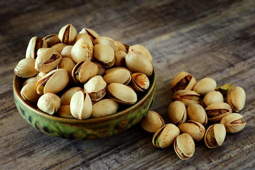 Are You Nuts for Nuts? Here's Why You Should Be - Especially Pistachios!