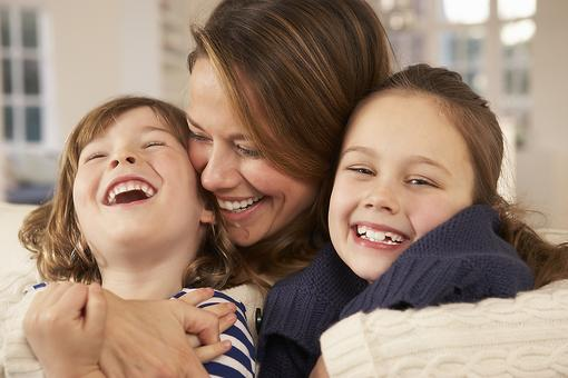 Are You Turning Into Your Mother? Here's Why Your Childhood Lingers On (and On and On...)!