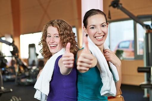 Are Your Fitness Resolutions Already Fading? 3 Ways to Change That!