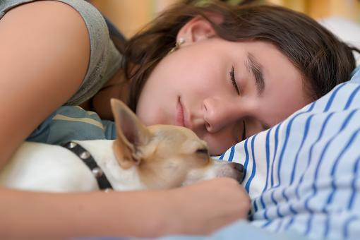 Teen Sleep Recommendations: Are Your Teenagers Getting Enough Sleep?