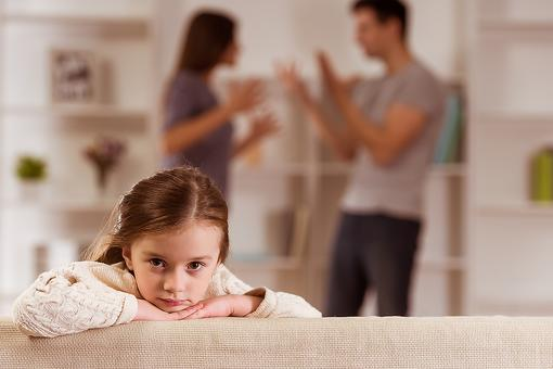 Argue in Front of the Kids? 6 Tactics That Will Help You Resolve Conflicts & Become a Smooth Negotiator