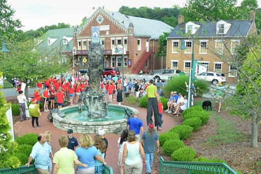 Abingdon, Virginia: Find Art, Culture & Nature on This Weekend Getaway in the Mountains