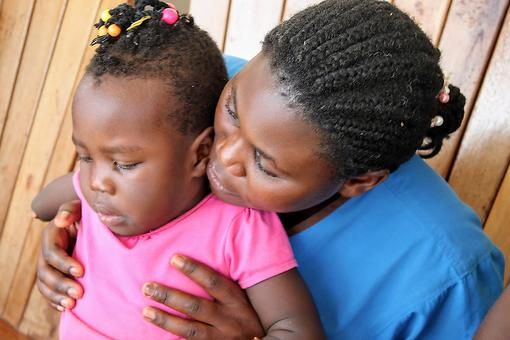Asking Big This Giving Tuesday: Can You Help The Gem Foundation Build a Village & Care for Special Needs Orphans in Uganda?