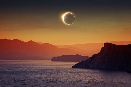 Astrology Hub Hosts Global Meditation to Dispel Dread & Welcome Change for Eclipse 2017
