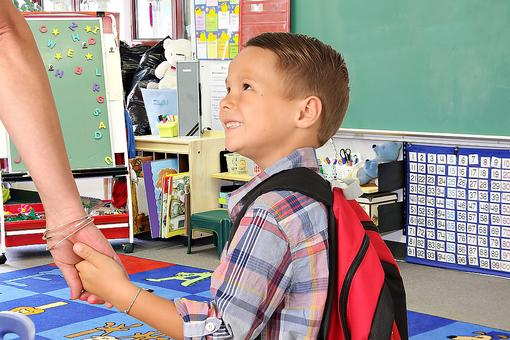 August Means Back-to-School Time: Here Are 7 Smart Tips for a Smooth Transition!