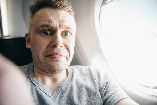 Aviophobia: 9 Ways to Conquer Your Fear of Flying This Year
