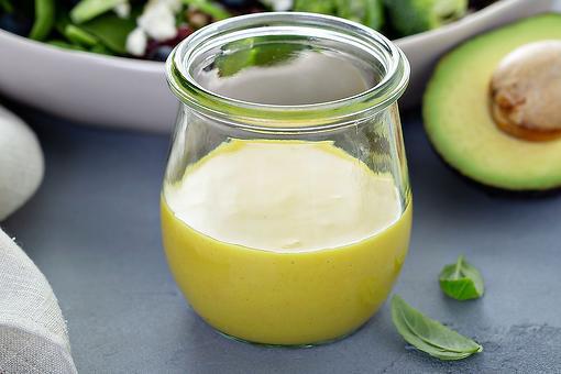 Avocado Vinaigrette Recipe: Refresh Those Salads With This Easy Avocado Salad Dressing Recipe
