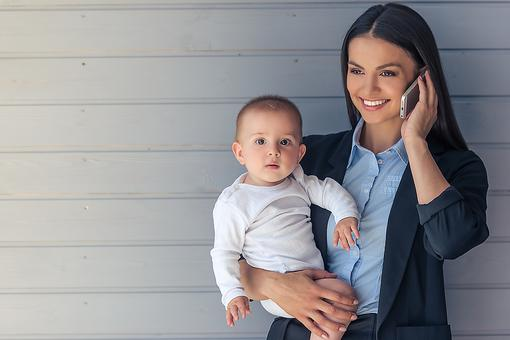 Baby & Career? How to Overcome 3 Common Working-Mom Struggles!