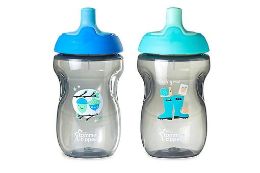 Baby & Toddler Gear Safety Alert: More Than 3 Million Sippy Cups Have Been Recalled! Own One? Find Out!