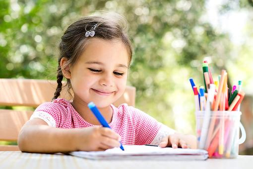 Back-to-School Boost: How to Help Kids Get Ahead With Old Workbooks!