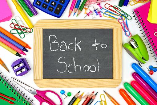 Back-to-School Headquarters: A Collection of Our Best Tips, Tricks & Hacks!