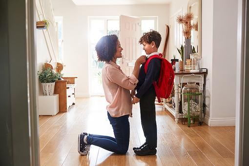 Back-to-School Health Checklist: 5 Things You Can Do to Start the Year Off Right