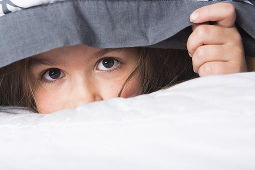 Back-to-School Stress & Kids: Tips From Dr. William Sears on How to Cope With Bathroom Anxiety & Other Health Issues