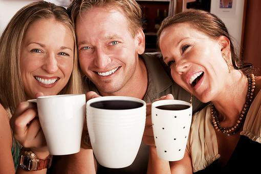 Bad Rap for Coffee No More: Coffee May Increase Your Longevity!