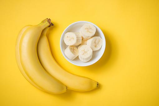 Bananas: Here's Why to Lose the Fake Blue Drinks After Your Workout & Grab This Healthy Fruit Instead