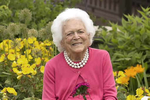 Former First Lady Barbara Bush: Lessons Learned From a Life Fully Lived