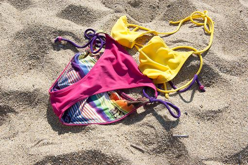 Bathing Suits: How to Create New Looks & Save Money on Swimwear