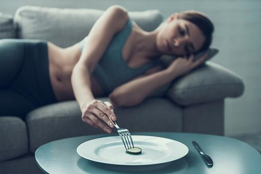 Anorexia Nervosa: Be Careful What You Say to Someone With an Eating Disorder