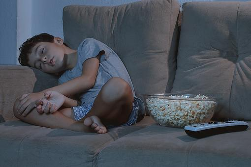 Bedtime Snacks & Kids: Are You Making This Common Mistake?