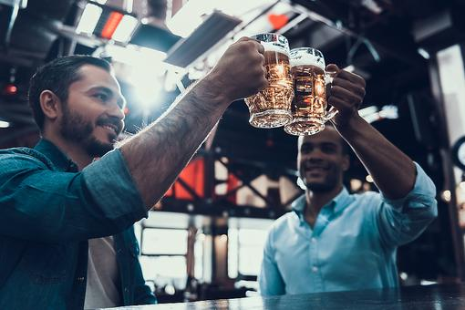 Beer-mance: Here Are 2 Reasons Why Men Fall So Hard for Beer