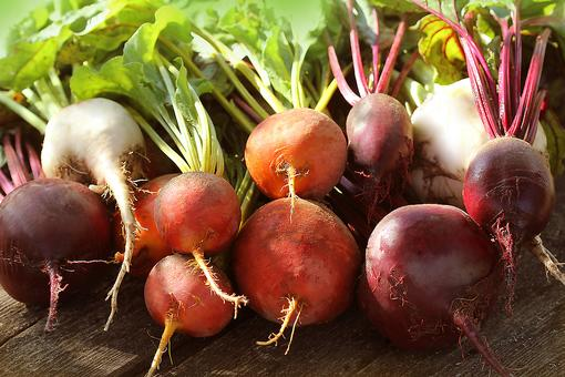 Healthy Beets: Here's Why Beets Are the Nutritional Bomb!