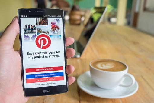 Be a Pinterest Pro: 5 Ways to Engage, Save & Collaborate on Pinterest!