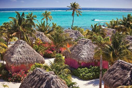 Belize's Matachica Resort & Spa Named One of the Top 10 Resorts in Central America