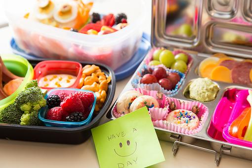 Bento Boxes Are Back-to-School Lunches Kids Will Eat: Here Are 7 Fun Ways to Fill Up a Bento Box