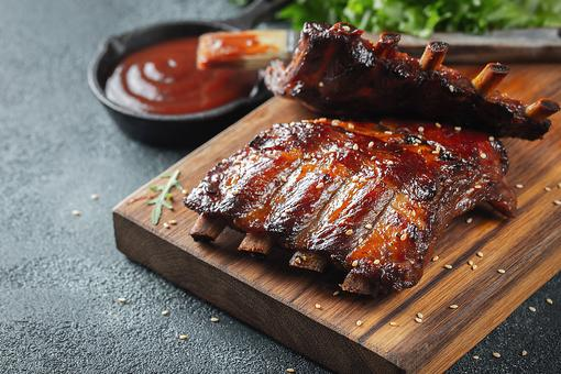 Best Barbecue Sauce Recipe: This Sweet & Spicy Maple Bourbon Barbecue Sauce Is a Must-Have for BBQ Lovers