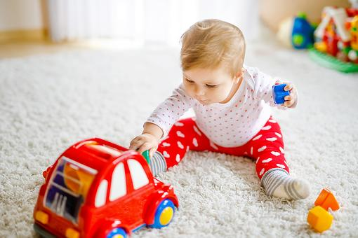 Best Toys for Kids 2020: 6 Ways to Choose Safe Toys for Children This Christmas