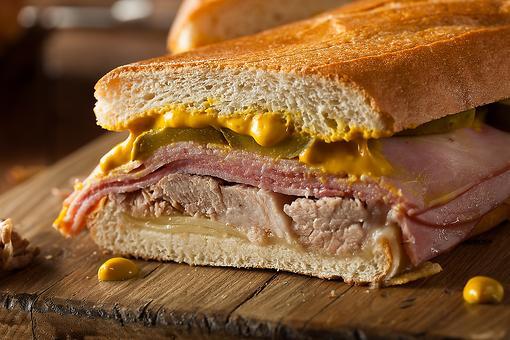 Best Cuban Sandwich Recipe: How This Chef Makes a Cuban Sandwich When She's Not in Cuba