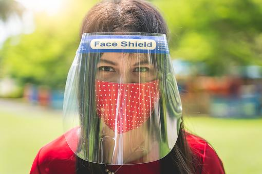 Best Face Shields for Adults & Kids: 15 Best-selling Face Shields for the Coronavirus Pandemic