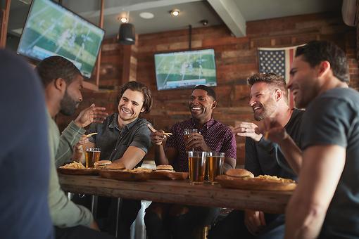Best Game Day Restaurants for Fan-Favorite Eats: 16 Top Game Day Restaurants for Food & Sports