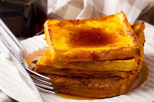 Best Pumpkin Spice French Toast Recipe: This Is What to Serve for Breakfast or Brunch