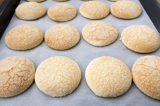The Best Soft Sugar Cookies Recipe (You Won't Believe the Secret Ingredient)