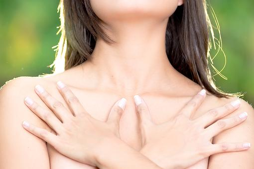 Beyond Lumps: 2 Other Signs of Breast Cancer to Watch For!