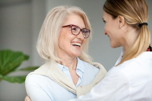 Alzheimer's Disease: 4 Ways an Alzheimer's Diagnosis Can Help Patients