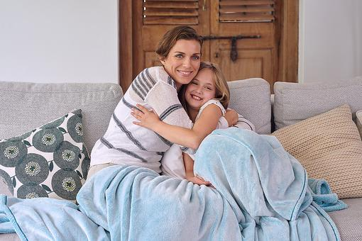 Blankies: The Gift of a Hug That Can Be There When You Can't