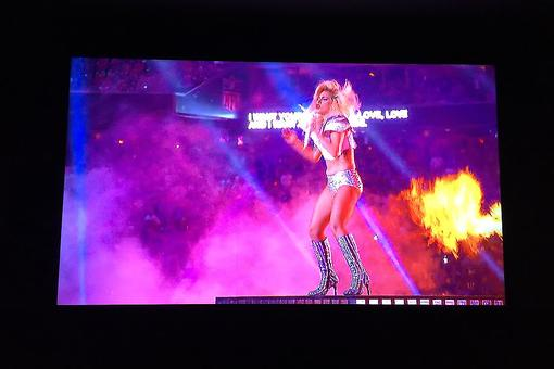 Body Shaming On the Super Bowl® Stage: Lady Gaga's Positive Response!