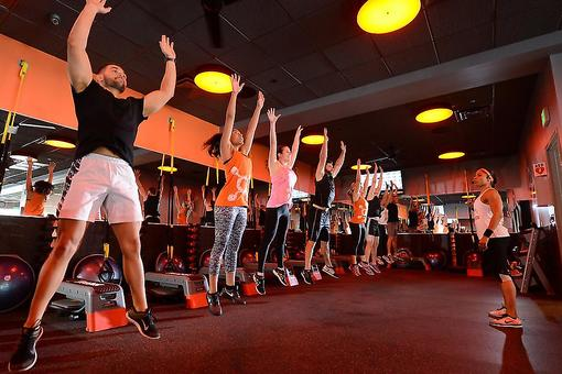 Bodypump, Pure Barre & Orangetheory: My Take on 3 Popular Exercise Classes
