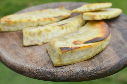Breadfruit: How to Roast & Fry This Vitamin-Packed Tropical Fruit!