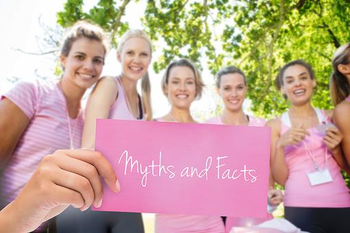 Breast Cancer Myths: Test Your Breast Cancer Awareness With These 4 Myth Busters!