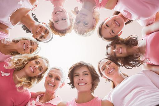 Breast Cancer: Our Hard Work Is Paying Off – 4 Healthy Reminders for Women
