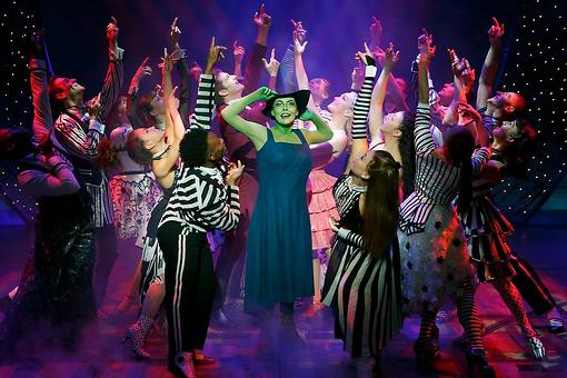 Broadway Is Back! Broadway Performances Have Returned to New York City (and It Sure Feels Good to Be Home!)
