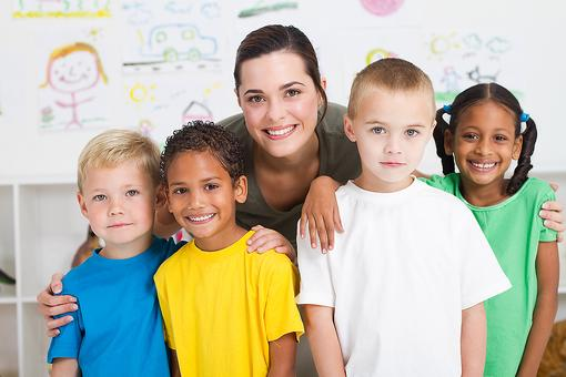 How to Build a Good Relationship With Your Child's Teachers