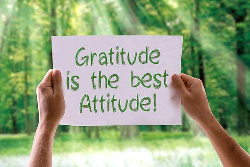 Gratitude Can Change Your Brain: How to Practice Gratitude Daily