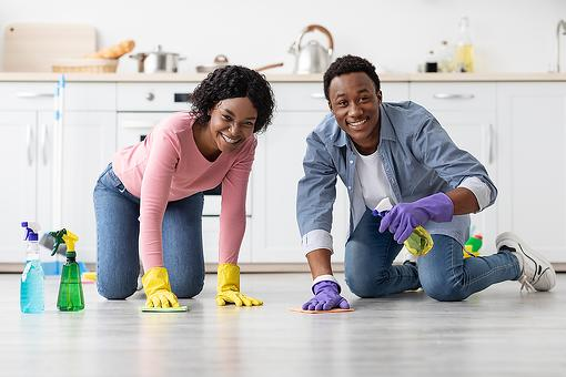Mindful Benefits of Spring Cleaning: Spring Cleaning Your House May Improve Your Mental Well-being