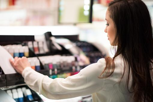 Can't Remember Your Favorite Beauty Products? Try This Hack!