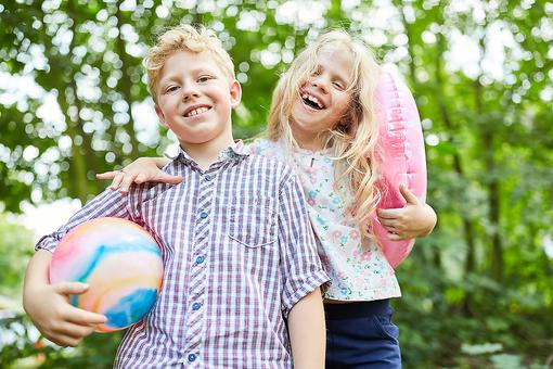 Celebrating Uniqueness in Kids: How Parents Can Show Love Equally to Each Very Different Child